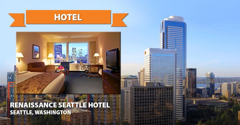 DigiMarCon Pacific Northwest Hotel