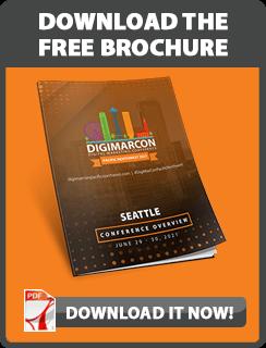 Download DigiMarCon Pacific Northwest 2022 Brochure